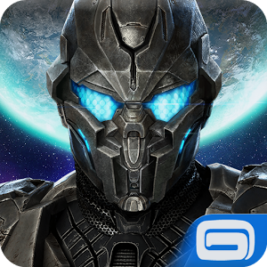N O V A  Legacy 5 1 3 [Mod Money] apk (com gameloft android