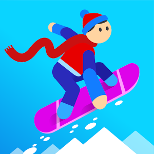 Ketchapp Winter Sports 1.0
