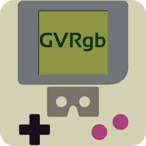GVRgb VR Gameboy Emulator  1.02