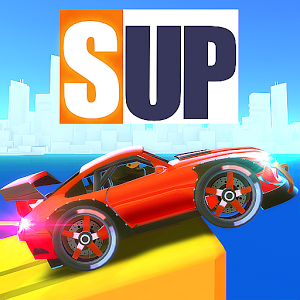 SUP Multiplayer Racing (Unreleased)