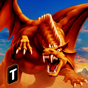 Dragon Flight Simulator 3D  1.5