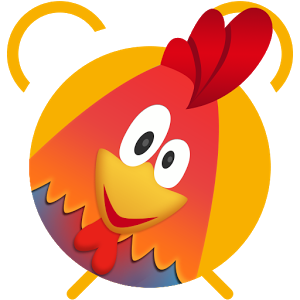 Rooster alarm clock 2.1.2