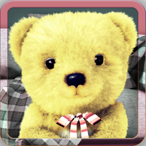 Talking Bear Plush  1.2.4