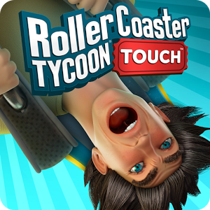 RollerCoaster Tycoon Touch  1.11.1 (Mod Money)