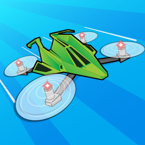 Drone Racer : Canyons  1.0.3
