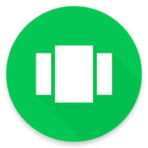 Flick Launcher (Unreleased)  0.3.0 build 332 [Pro]