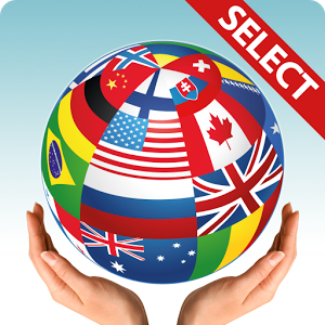 Travel Interpreter Select
