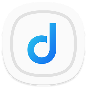 Delux UX - S8 Icon Pack