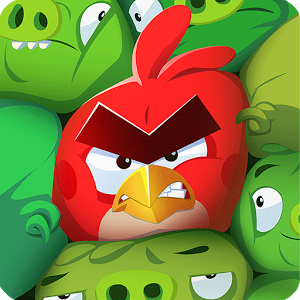 Angry Birds Islands 1.0.27