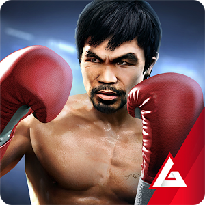 Real Boxing Manny Pacquiao  1.0.1
