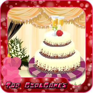 wedding cake maker - girl game 1.0.1