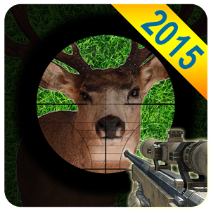 Jungle Hunting 2015 - 3D  1.1