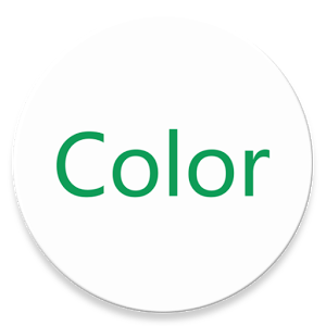 Material Design Color 2.3 [Ad-Free]