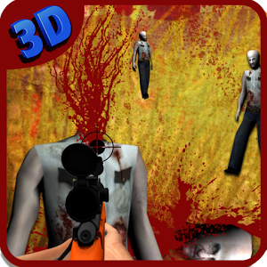 Sniper Shooter Zombie Killer 1.1