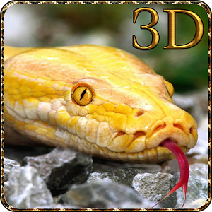 Wild Forest Snake Attack 3D 1.0.5