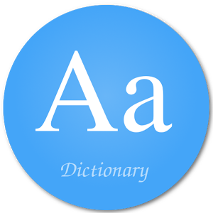 English Dictionary - Offline 1.0.1