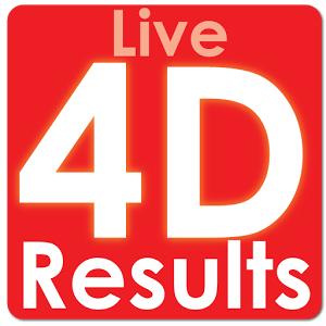 Live 4D Results ! (MY & SG)