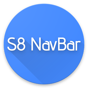 [Substratum]S8 Navbar  2.2.3 [Patched]
