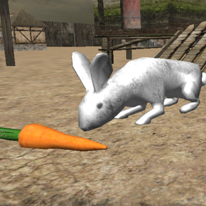 Real Rabbit Simulator 1.6