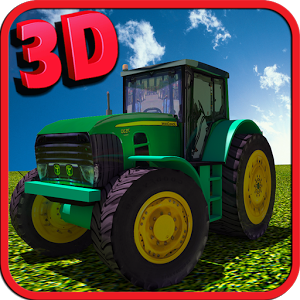Tractor Farm Driving Simulator 1.1