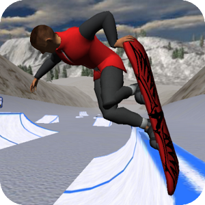Snowboard Freestyle Mountain 1.06