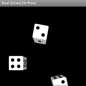 Real Dice