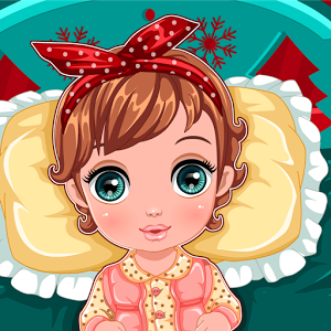 Baby New Year Caring 1.0.0