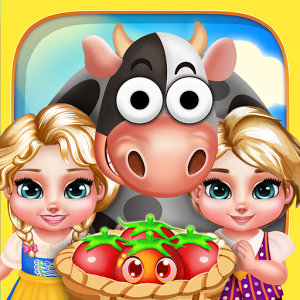 Royal Twins Cute Farm  1.2.0