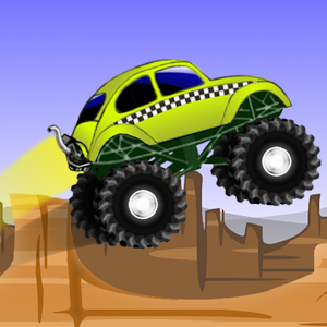 Monster Truck Havoc 1.07