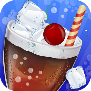 Soda Maker - Kids Game for Fun