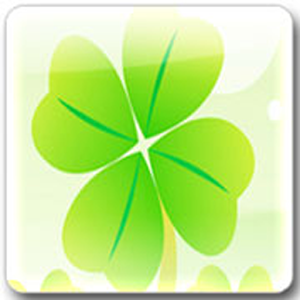 Lucky Clover Live Wallpaper  4.0