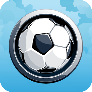 Sky Soccer Free Football Game