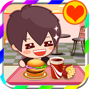 Simulator Burger Shop 2  1.0.3