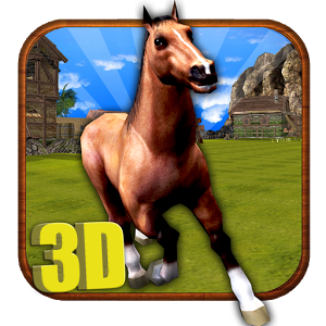 Horse Simulator 3D Game 1.9