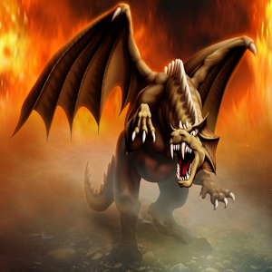 Dragon Fire Brigade War - RPG 1.0
