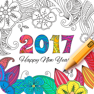 Coloring Book 2017 115 Ad Free