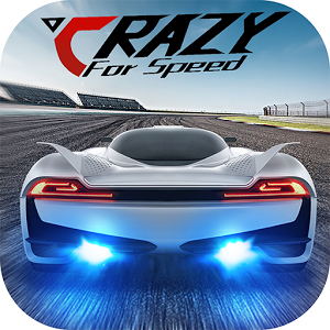 Crazy for Speed 6.1.5002 (Mod Money)