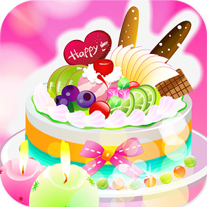 Happy Cake Master Cooking Game1.0.6