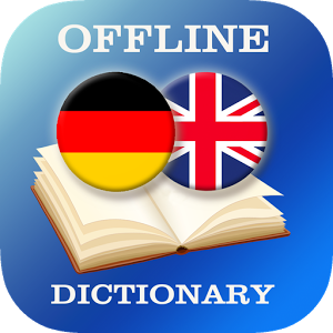 German-English Dictionary 2.0.1 [Unlocked]