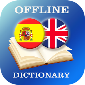 Spanish-English Dictionary2.0.1 [Unlocked]