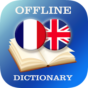 French-English Dictionary2.0.1 [Unlocked]