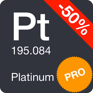 Periodic Table 2017 PRO 0.1.67 [Patched]
