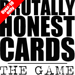 Brutally Honest Cards: the game (No Ads)