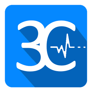3C Process Monitor Pro 2.3.2 [Patched]