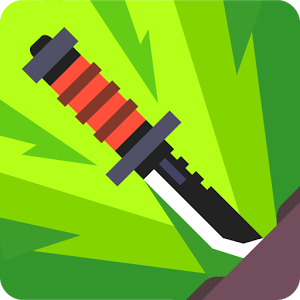 Flippy Knife 1.8.7 (Mod Money/Premium)