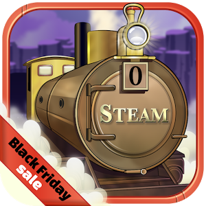 Steam: Rails to Riches3.3.1 (Paid)