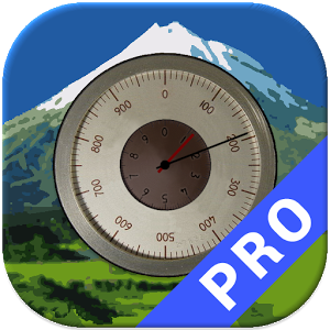 Accurate Altimeter PRO2.2.12 [Patched]