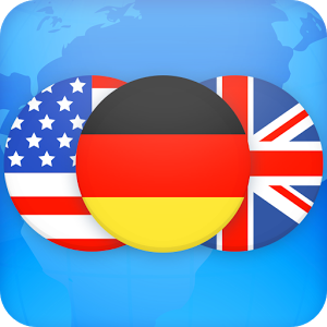 German English Dictionary 7.2.26 [Premium]