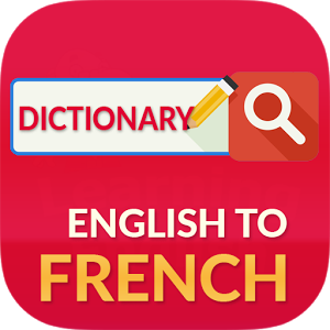 French Dictionary, English French, French English 1.0.3 [Pr