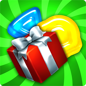 Gummy Drop! – Free Match 3 Puzzle Gamees/Unlocked)